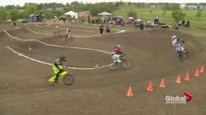 Provincial series event latest sign of BMX racing resurgence in Saskatoon