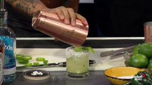 Tequila with Rostizado Restaurant