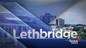 Global News at 5 Lethbridge: Jun 17