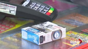 New Brunswick reacts to federal tobacco changes