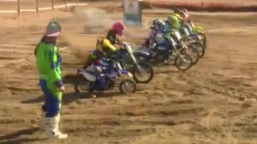 Motocross group in Saskatoon trying to get more girls out of