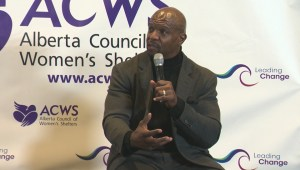 Terry Crews speaks about #MeToo movement paving way for men to share their stories