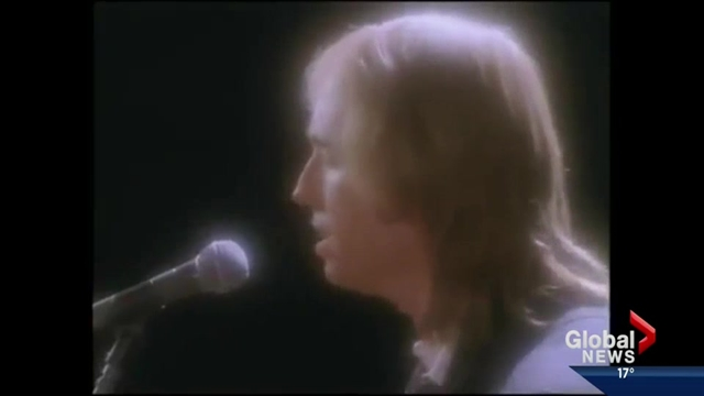 Tom Petty found unconscious in cardiac arrest, report says