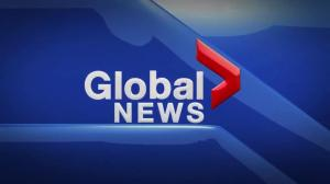 Global News Hour at 6 Edmonton: Oct. 12