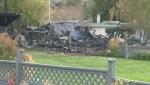 Penticton Fatal Fire
