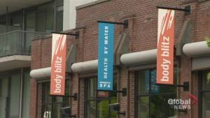 Toronto spa under fire for alleged transgender exclusion