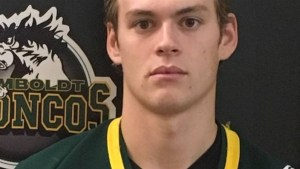 Former billet family of Manitoba player on Humboldt Broncos says he survived bus crash
