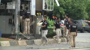 ISIS claims responsibility in deadly Jakarta attack