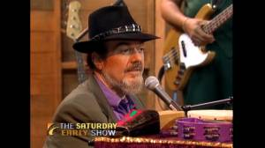 FROM THE ARCHIVE: Dr. John performing