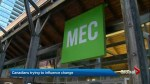 MEC faces pressure to stop selling some goods