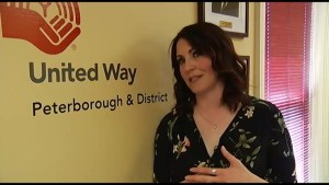 Megan Murphy new campaign chair of United Way of Peterborough and District