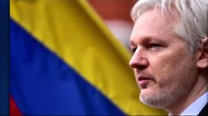 U.S. alleges Assange conspired with intelligence analyst