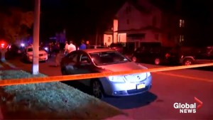 Police responding to shooting in Syracuse, NY, multiple injured