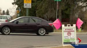 Killarney residents call foul over parking tickets