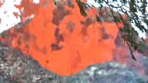 Lava erupts from 16th fissure in Hawaii