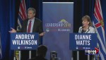 Winners and losers in Liberal leadership debate