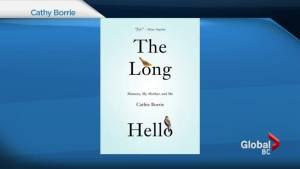 Cathie Borrie: The Long Hello