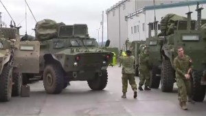 Army assists Quebec communities dealing with severe floods