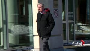 Preview on second degree murder retrial of Dennis Oland