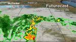 Saskatoon weather outlook: rain and wind to kick off June