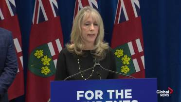 Ontario government cuts tuition fees by 10%, eliminates free