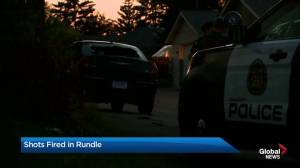 Calgary police investigate shooting in northeast community of Rundle