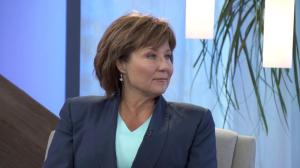 'Today is the best day of my entire professional life:' Christy Clark on LNG Canada deal