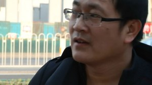 China jails prominent rights lawyer for 4 1/2 years for subversion