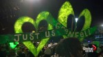 March held in memory of Grenfell fire victims