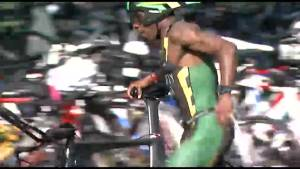 K-Town Tri proves difficult for athletes