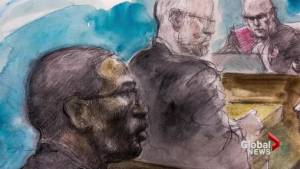Danzig Street shooter sentenced to life without parole for 7 years