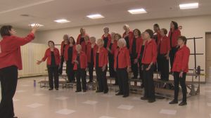 Toronto female vocal group set to celebrate 50 years of music and friendship
