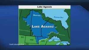 Shedding light on what could be one of the greatest lakes in North American history