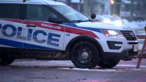 Youth charged with terrorism in connection to Kingston raids: RCMP