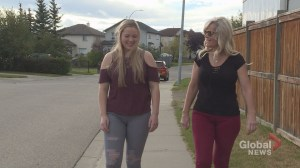 Mom and daughter duo spurred to action after MS diagnosis