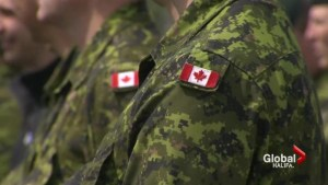 Federal Government makes significant change to reservist's benefits