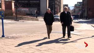 Oland trial hears about last time Richard Oland's computer was used