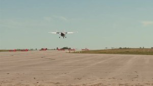 Kingston's airport expansion expected to be complete by years end