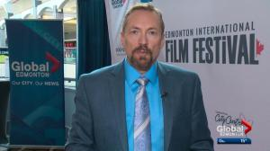 Edmonton International Film Festival: Oct. 4