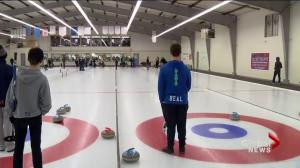 High School Huddle: curling champions crowned