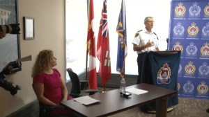 Kingston police chief retires after 38 year police career