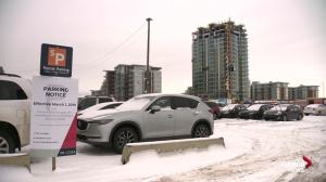Park-and-ride changes at Century Park LRT station coming March 1