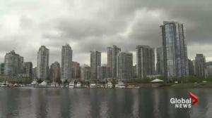 Vancouver Mayor Gregor Robertson discusses housing affordability