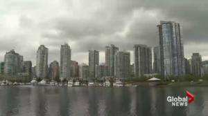 Vancouver Mayor Gregor Robertson discusses housing affordability