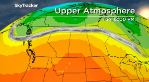 Saskatoon weather outlook: blast of 30 degree heat is short-lived