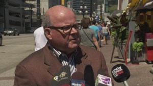 Doug Allen on transit plebiscite results