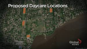Location of new daycare facility has Baie D'Urfe residents on edge