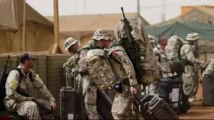Canada's peacekeeping mission in Mali under scrutiny