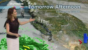 BC Evening Weather Forecast: Jan 15