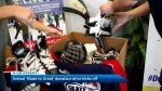 "Annual ""Skate to Great' donation drive kicks off today"